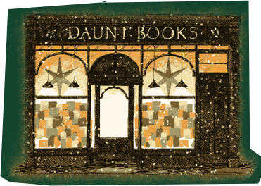 Christmas at Daunt Books 2020 | Gift Ideas