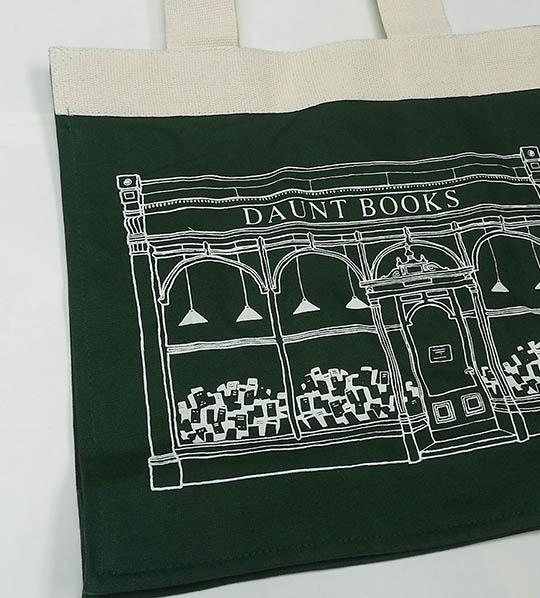 Daunt Books Bags