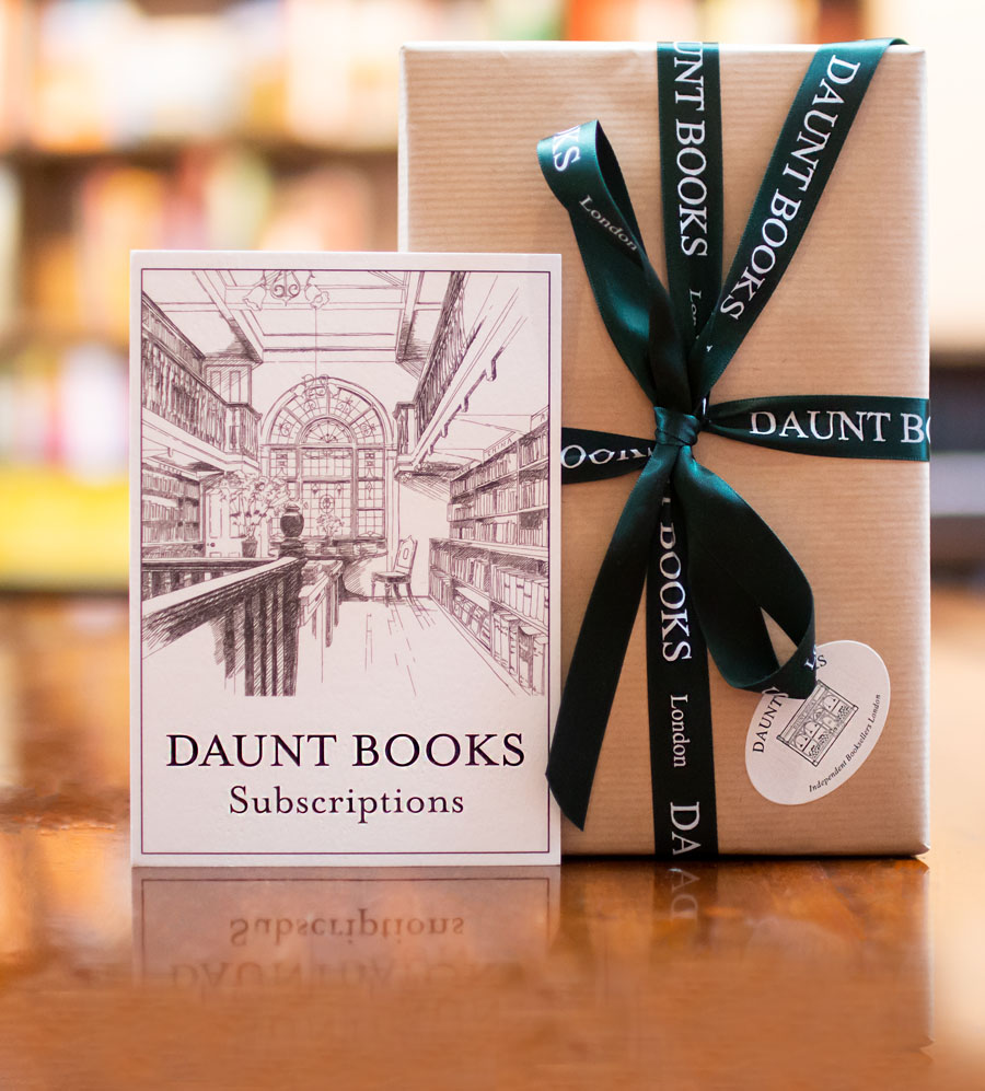 Daunt Books Subscriptions