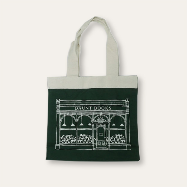 Daunt Books Canvas Bag