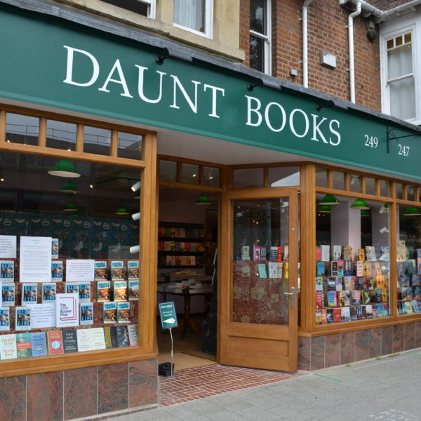 Daunt Books Summertown