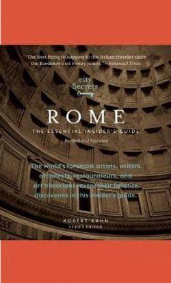 Rome City Secrets