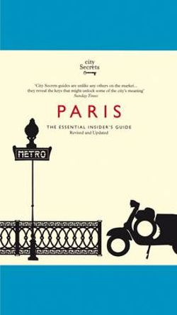 Paris City Secrets