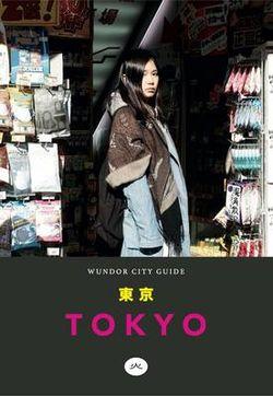 Tokyo Wundor City Guide