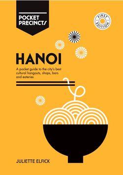Pocket Precincts Hanoi