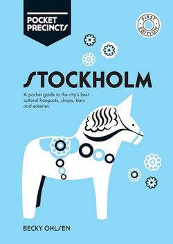 Pocket Precincts Stockholm