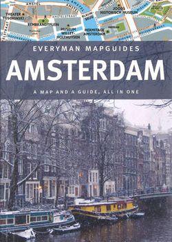Amsterdam Everyman Mapguide