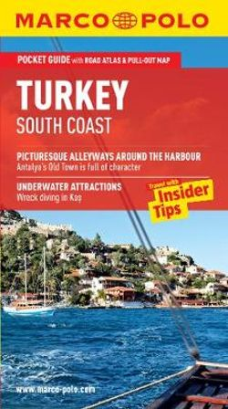 Marco Polo Turkey South Coast