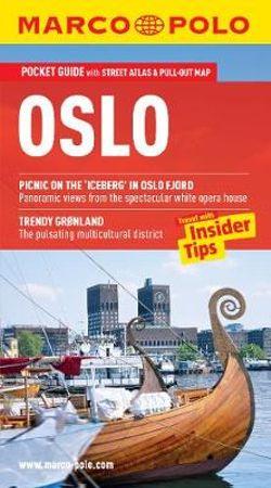 Marco Polo Oslo