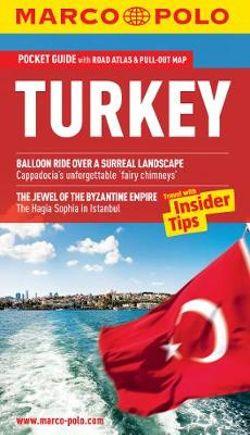 Marco Polo Turkey