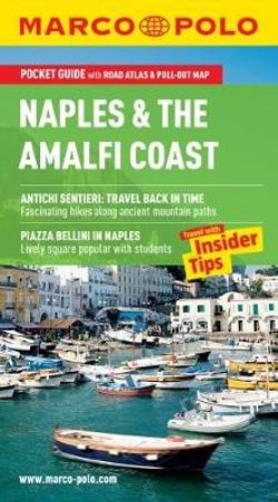Marco Polo Naples & the Amalfi Coast