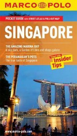 Marco Polo Singapore