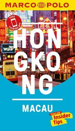 Marco Polo Hong Kong & Macau