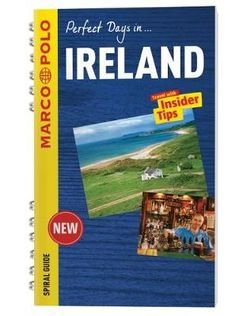 Marco Polo Ireland Spiral Guide