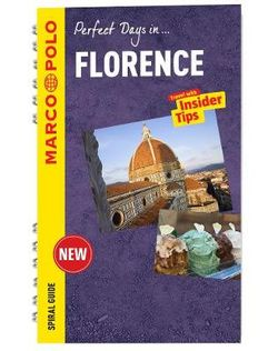 Marco Polo Florence Spiral Guide