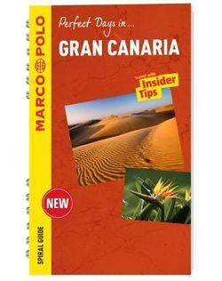 Marco Polo Gran Canaria Spiral Guide