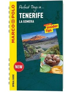 Marco Polo Tenerife Spiral Guide