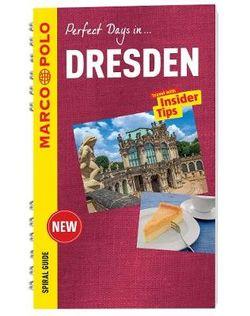 Marco Polo Dresden Spiral Guide