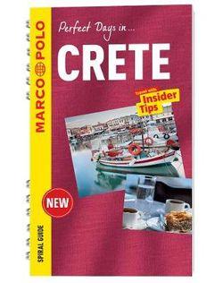 Marco Polo Crete Spiral Guide