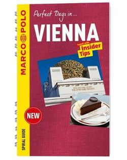 Marco Polo Vienna Spiral Guide