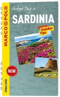 Marco Polo Sardinia Spiral Guide