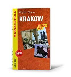 Marco Polo Krakow Spiral Guide