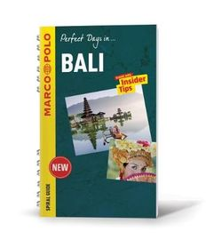 Marco Polo Bali Spiral Guide