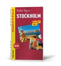 Stockholm Spiral Guide