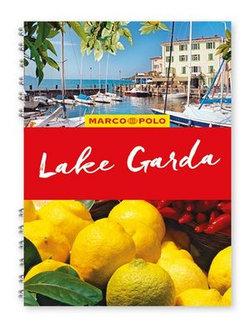 Marco Polo Lake Garda Spiral Guide