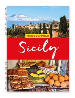 Marco Polo Sicily Spiral Guide
