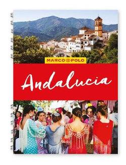Marco Polo Andalucía Spiral Guide