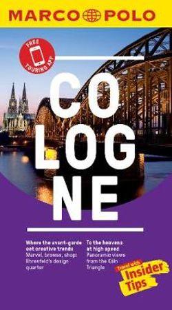 Marco Polo Cologne