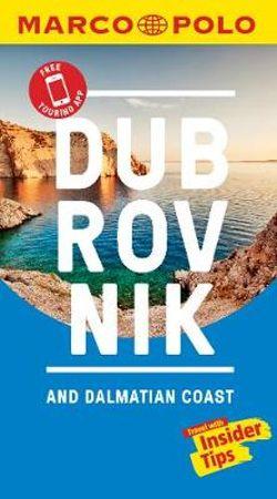 Marco Polo Dubrovnik & Dalmatian Coast