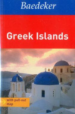 Baedeker Greek Islands