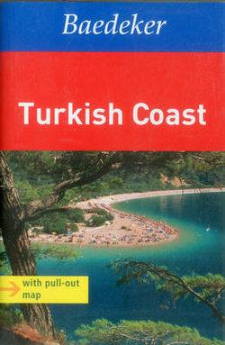 Baedeker Turkish Coast