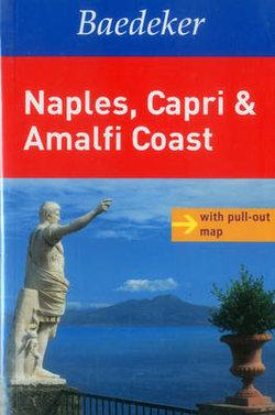 Capri & Amalfi Coast