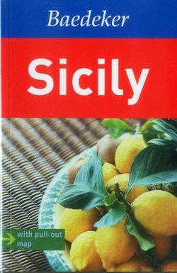 Baedeker Sicily