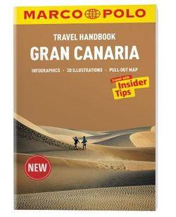 Marco Polo Gran Canaria Handbook