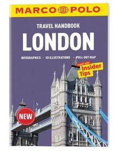Marco Polo London Handbook