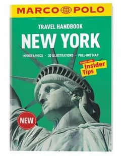 Marco Polo New York Handbook
