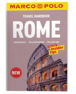 Marco Polo Rome Handbook