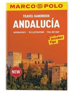 Marco Polo Andalucía Handbook