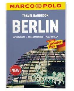 Marco Polo Berlin Handbook