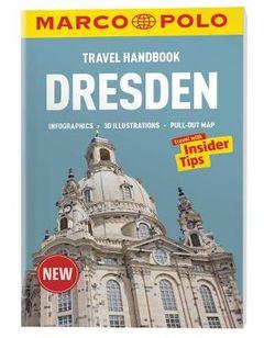 Marco Polo Dresden Handbook