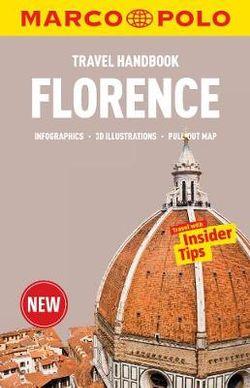 Marco Polo Florence Handbook