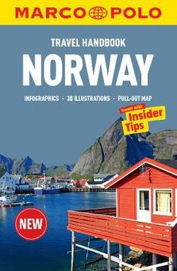Marco Polo Norway Handbook