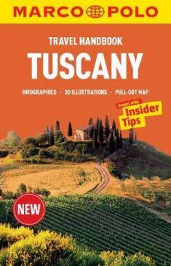 Marco Polo Tuscany Handbook