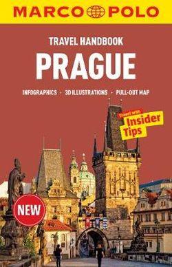 Marco Polo Prague Handbook