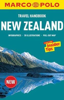 Marco Polo New Zealand Handbook