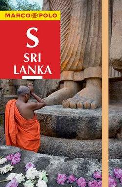Marco Polo Sri Lanka Handbook